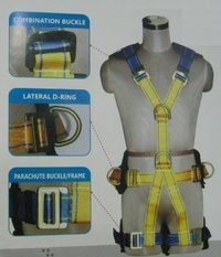 Pgs 56 Tower Harness