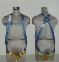 Pgs 16 Full Body Harness