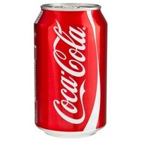 Soft Drink 330ml Can