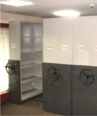 Best Quality Compactor Storage System
