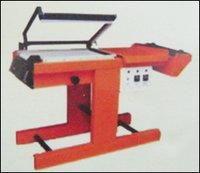 L-Sealer Machine (Model: AP105 LS)