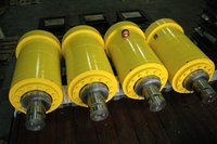 Hydraulic Cylinders (Welded Type)