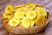 Large Banana Chips