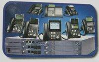 EPABX & INTERCOM System