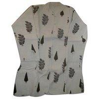 Trendy Cotton Jacket