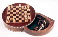 Travel Series Magnetic Chess Set