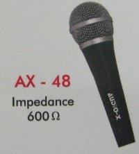 AX- 48 Microphones