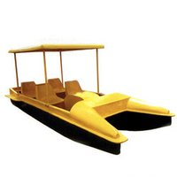 Roof Boat