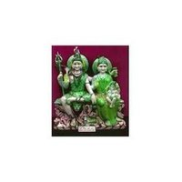 of Shiva Parvati Statues