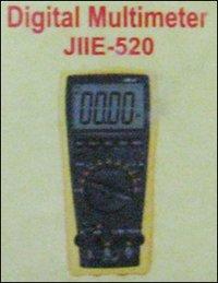 Digital Multimeter (JIIE-520)