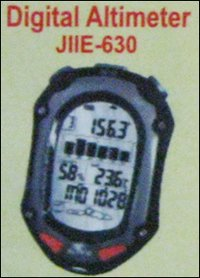 Digital Altimeter (JIIE-630)