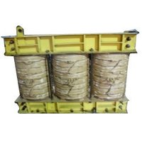 Core Coil Assembly For Transformer