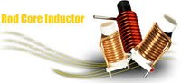 Rod Core Inductor