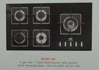 Five Burner Gas Stove (Khny-90)