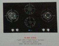 Three Burner Gas Stove (N 904 2trg)