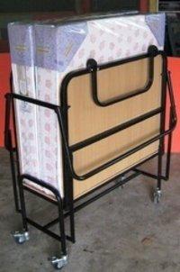 Folding Rollaway Cot