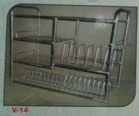 Plate Stand (V-14)