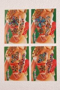 Body Decor And Tattoos