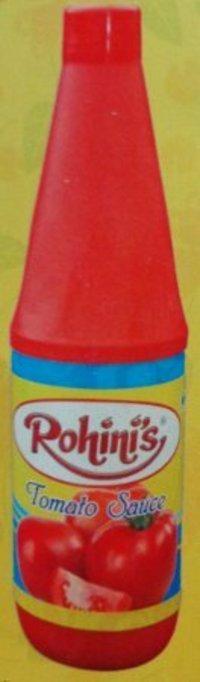 Rohini'S Tomato Sauce (1 Kg. Ldpe Food Grade)