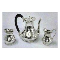 Light Weight Silver Tea Set