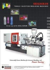 Rpvc Injection Moulding Machine