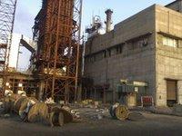 Industrial Insulation Mattress