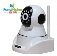Shake Wifi IP Camera Support 3G Android