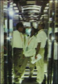 Passengers Elevators