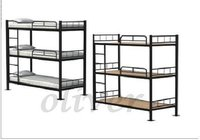 3 Layer Bunk Beds