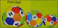Print Ball
