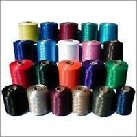 Textured Polyester Yarn Dyeing Service
