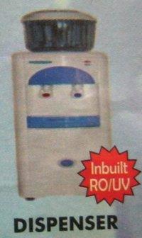 Dispenser Ro Water Purifier