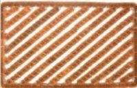 Wire Brush Mats (WBM-04)
