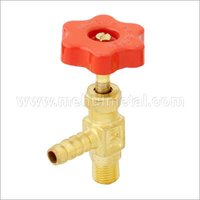 Brass Canteen Valve With Nozzle