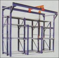 Drawer Type Mould Rack (AMR-2000)
