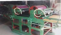 Two Colour Flexo Machine