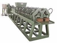 Coir Piths Briquetting Machine