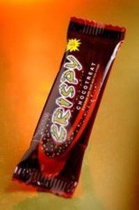 Crispy Chocolates