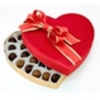 Valentine Day Gift Chocolate