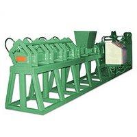 Industrial Coir Pith Briquetting Machine