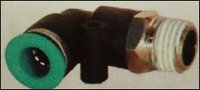 Male Pipe Elbow