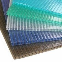 Polycarbonate Multiwall And Solid Sheets