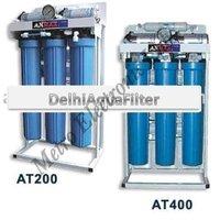 Commercial RO Water Dispenser