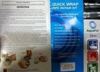 Aquafix Pipe Repair Kit