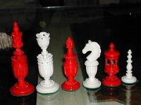 Staunton Chess Sets