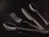 Sheriff Cutlery Set