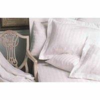 Satin Stripe Pillow Covers Cotton