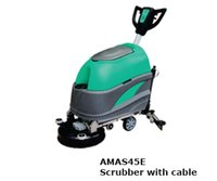 Scrubber with Cable (AMAS45E)