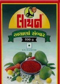 Pickle Masala