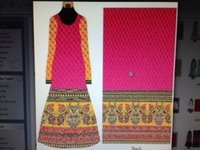 Pure Silk Suit Fabric